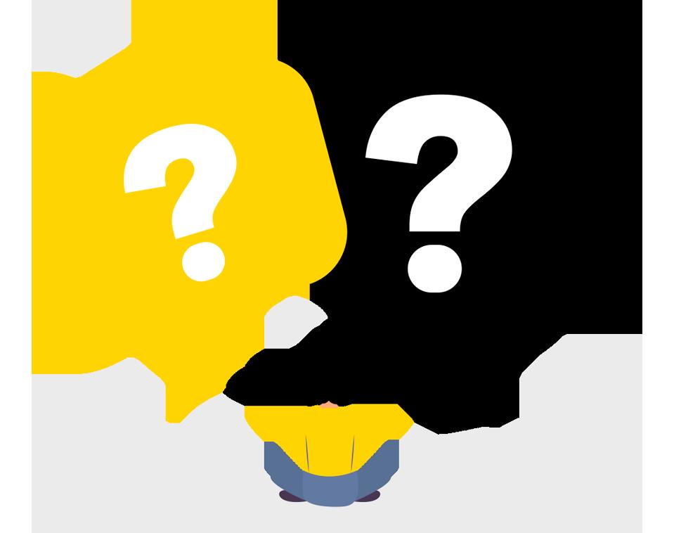 Diese Fragen solltest du dir stellen?