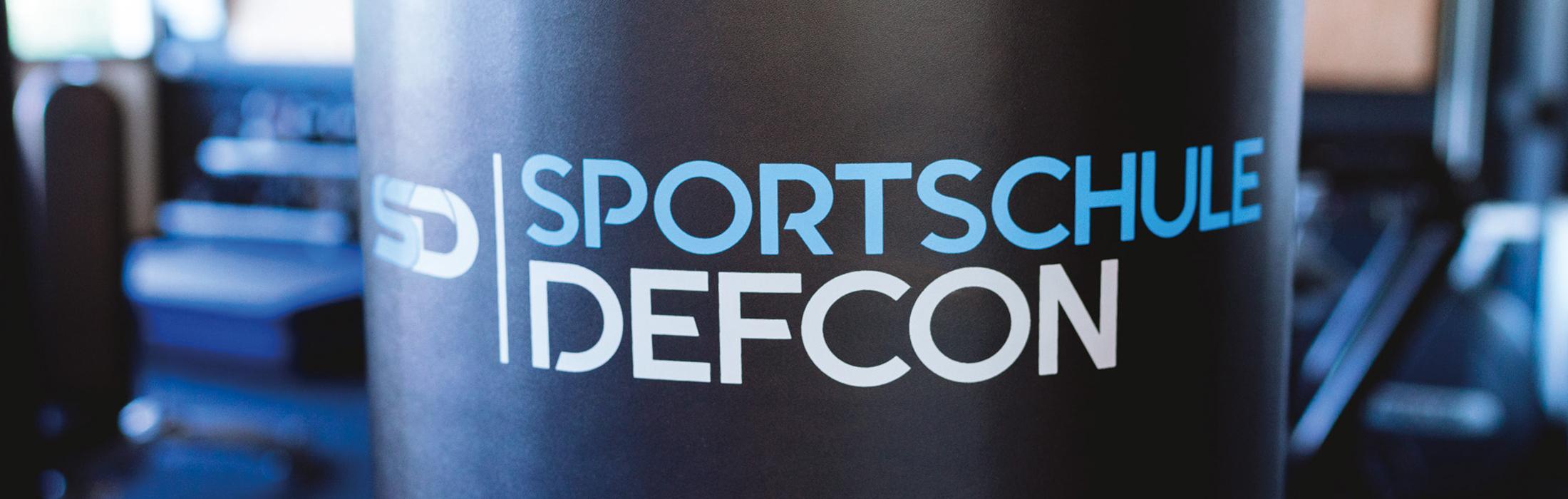 Sportschule DEFCON®
